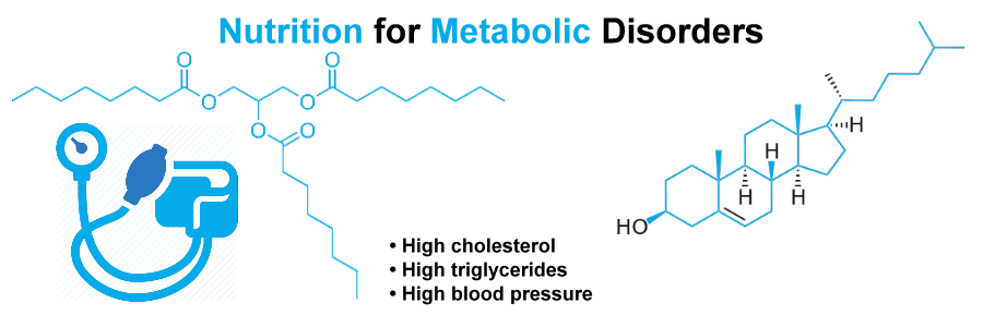 Nutrition for Metabolic Disorders